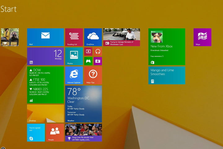 windows 8 gets banned from use on chinese government computers
