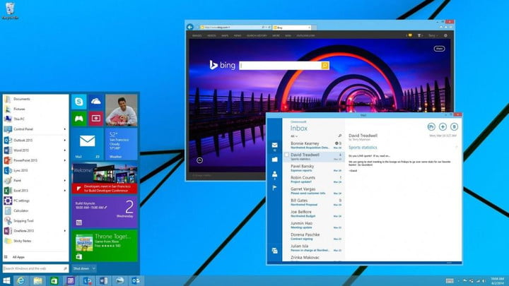notifications center reportedly coming windows 9