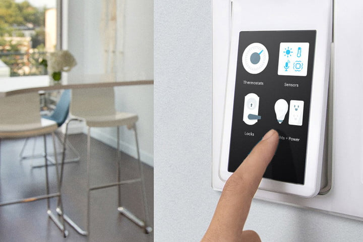 used smart home devices may give previous owners access wink relay 02