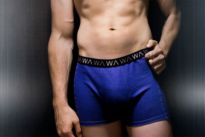 wireless armor underwear protects against radiation armour header