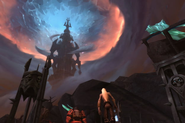 world of warcraft shadowlands review wow featured