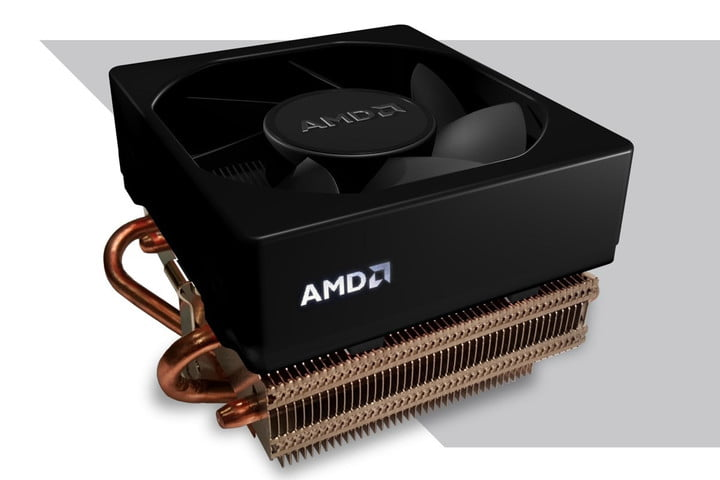 amds new a10 7890k hits 4 3ghz making it the fastest apu yet wraithcooler