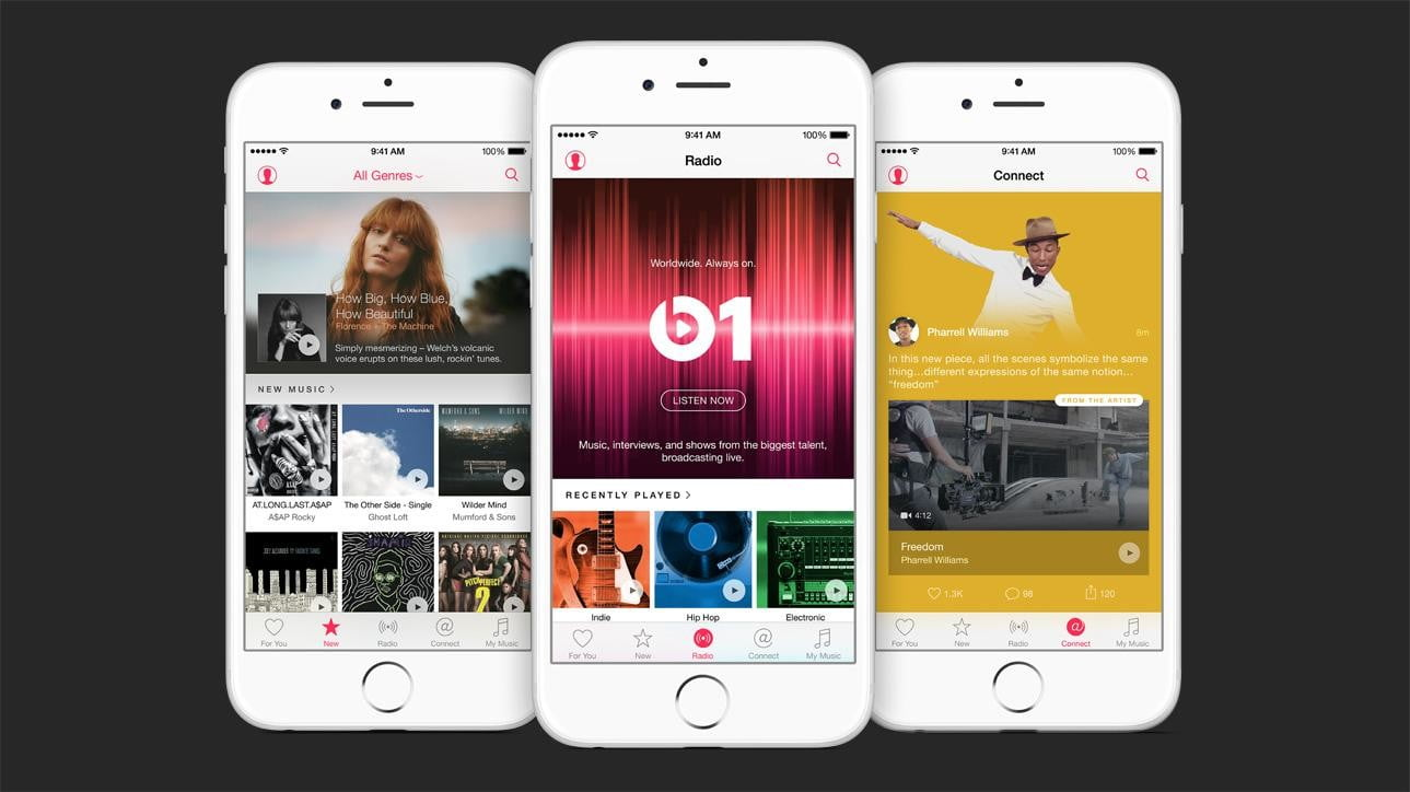 everything you need to know about apples wwdc 2015 keynote roundup apple music 1