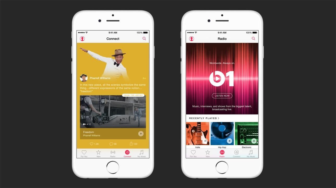 everything you need to know about apples wwdc 2015 keynote roundup apple music 11