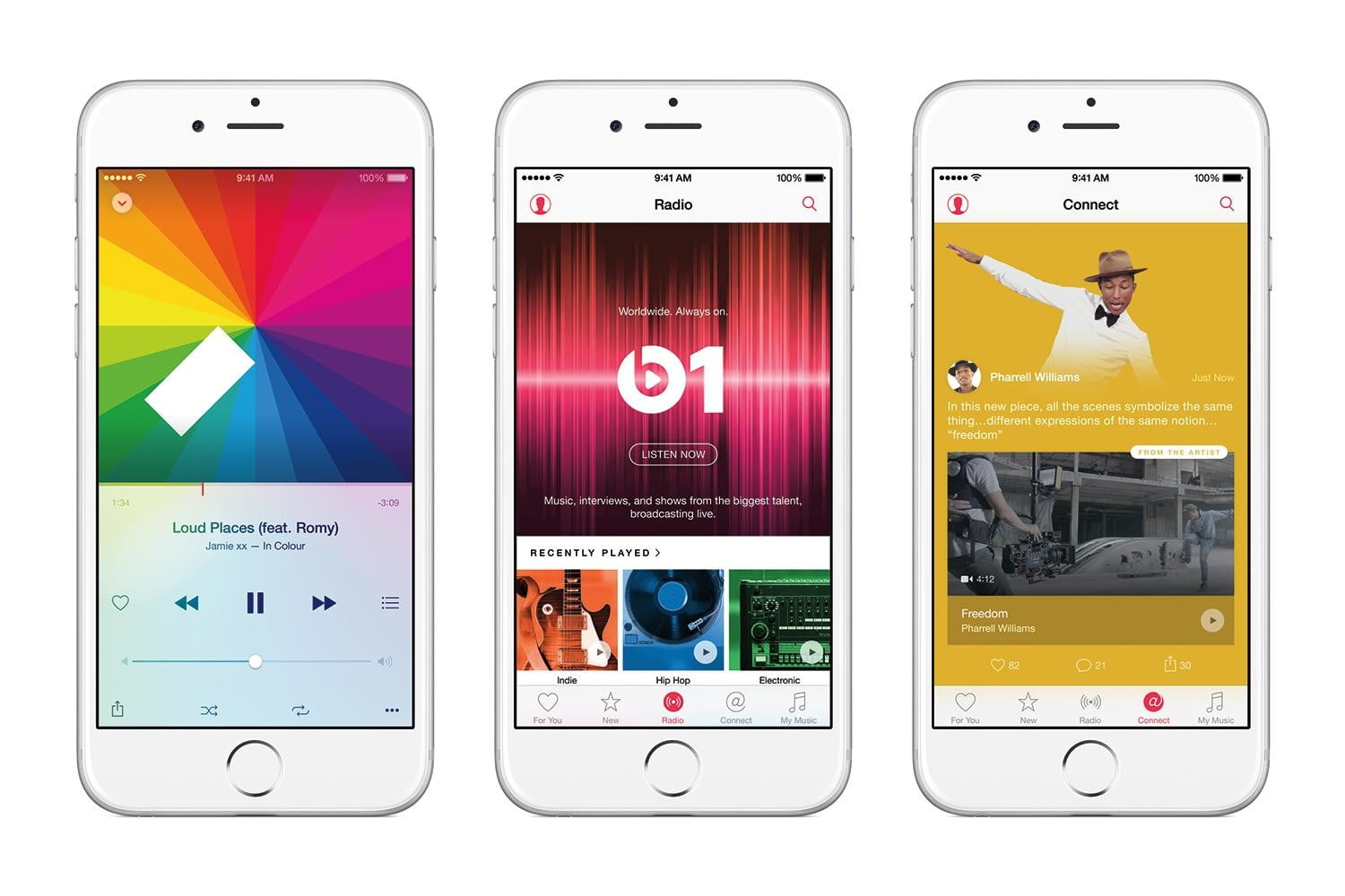 everything you need to know about apples wwdc 2015 keynote roundup music