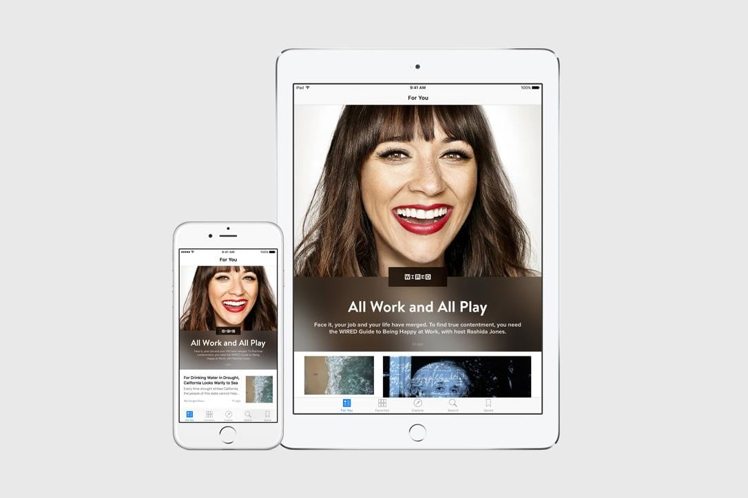 everything you need to know about apples wwdc 2015 keynote roundup news app