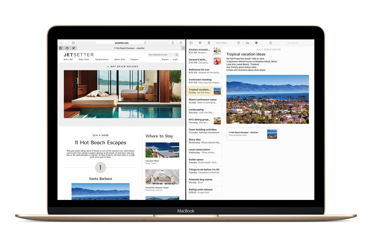 everything you need to know about apples wwdc 2015 keynote roundup os x el capitan safarinotes
