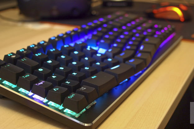 x bows mechanical ergonomic keyboard review bow 14490
