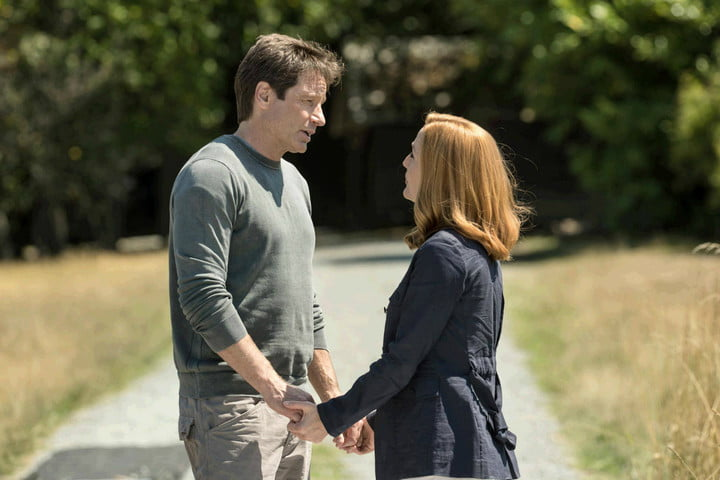 x files revival second installment scully mulder
