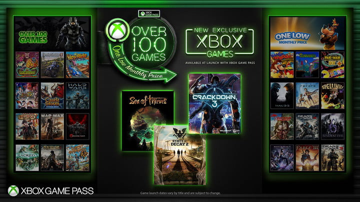 microsoft is setting the stage for xbox game pass to thrive hero