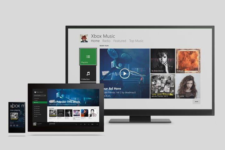 day music died xbox cancels free streaming