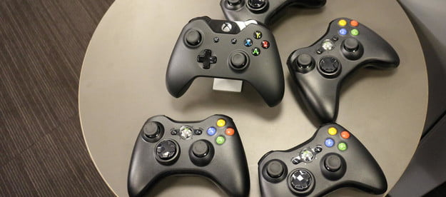 microsoft xbox one review 1406319721 hands on controllers