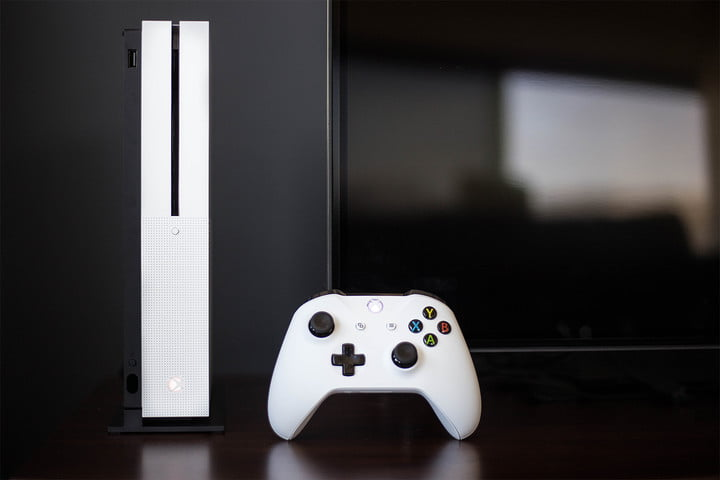 Xbox One S bundle deal