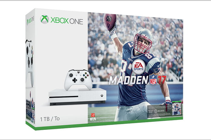 xbox one s cheaper systems august xboxonesmadden17