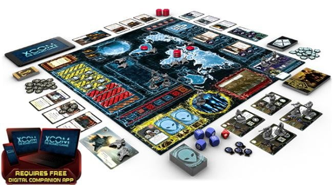 analog trends xcom board game hitting tables late 2014