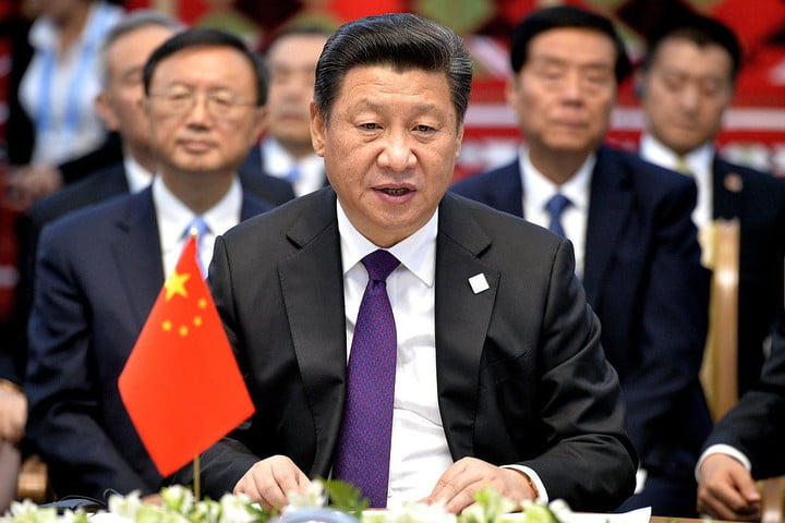 chinese legislation directs telecom firms and isps to provide decryption xi jinping general secretary of communist party