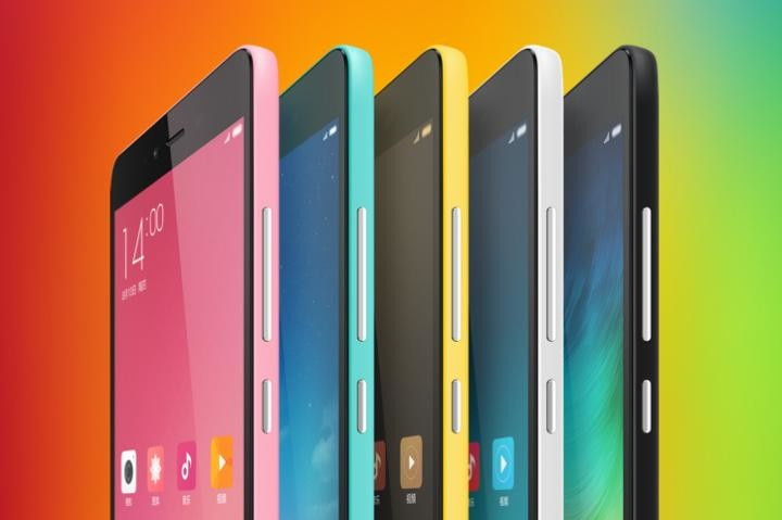 xiaomi investigated for best device claim redmi note 2 colors