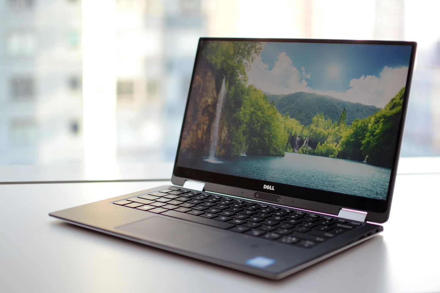 XPS 13 2-in-1