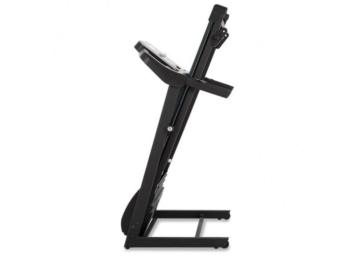 Why 11,000 Amazon shoppers are raving about this folding treadmill