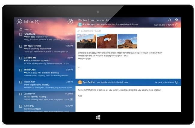 yahoo mail fail new update claims significant progress made redesign 2