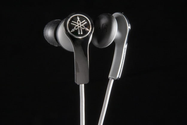 Yamaha EPH-M200 earbuds review v2