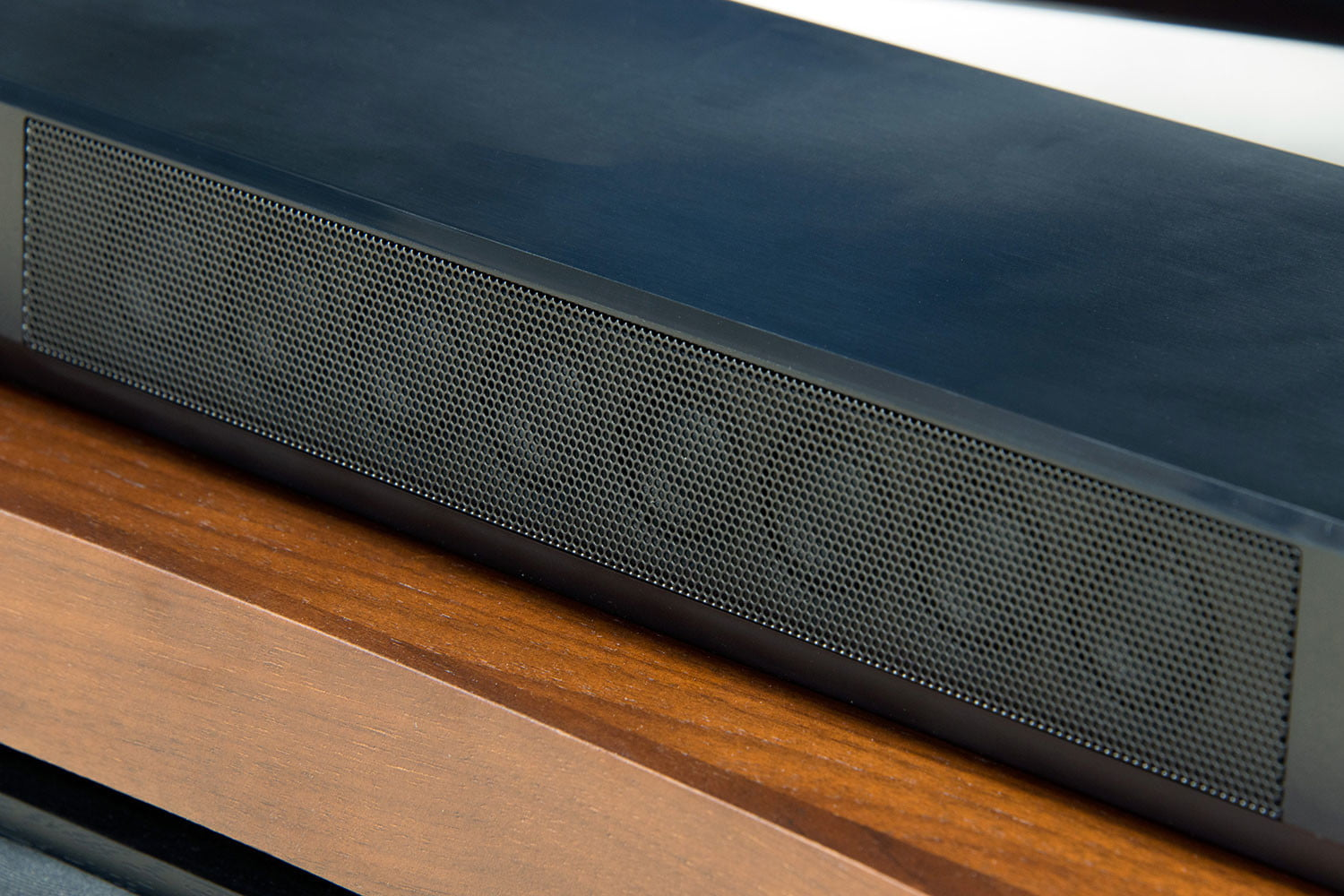 hands on yamaha musiccast ysp 1600 grill