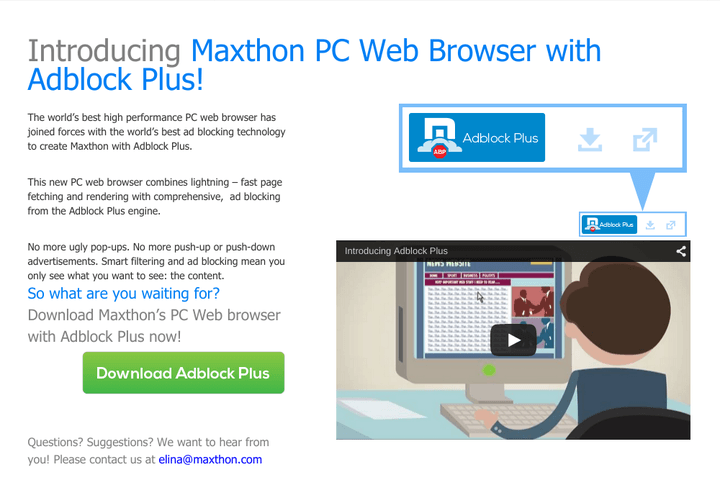 hate ads love maxthon browser dream come true ygkrqeg