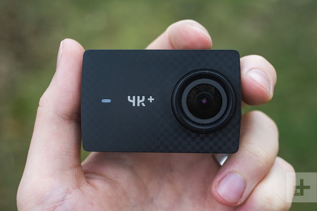 yi 4k action cam review  1