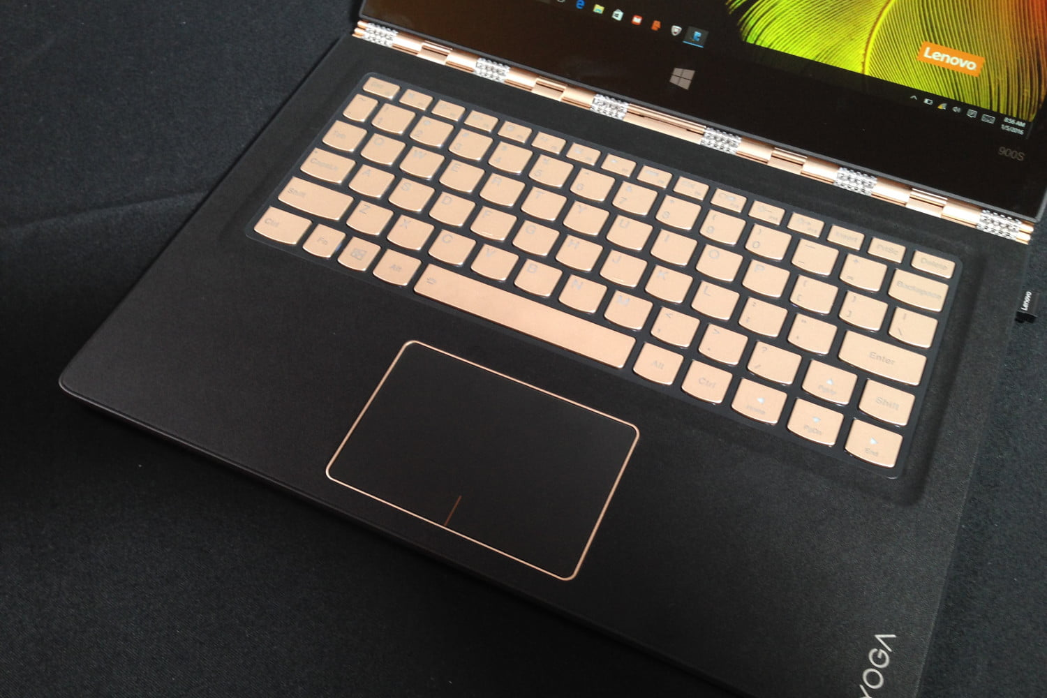 lenovo yoga 900s hands on yoga900s 2
