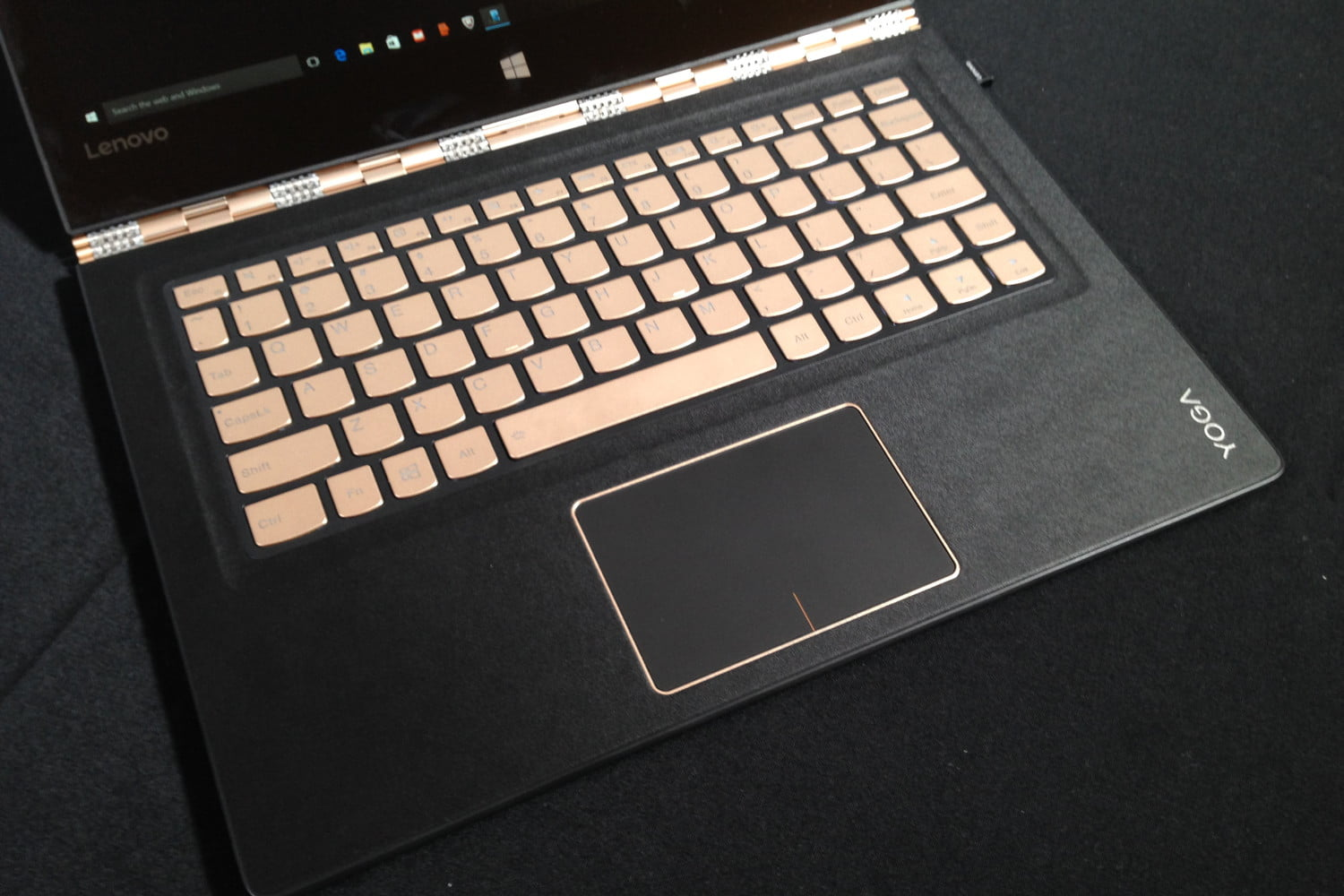 lenovo yoga 900s hands on yoga900s 3