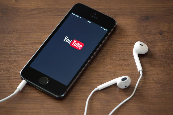 youtube subscriptions are coming iphone
