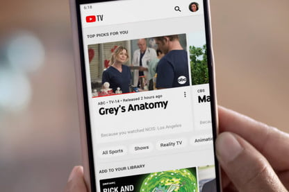 What Is Youtube Tv Here S Everything You Need To Know Digital Trends