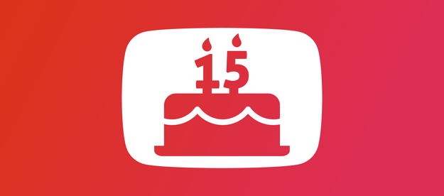 how youtube has changed the world in 15 years yt15thbirthday onsite 200422