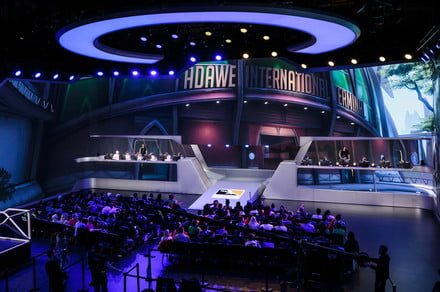 Overwatch League's Dallas Fuel will resume in-person esports events in July