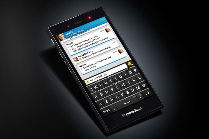 blackberry launches z3 jakarta edition smartphone for indonesia