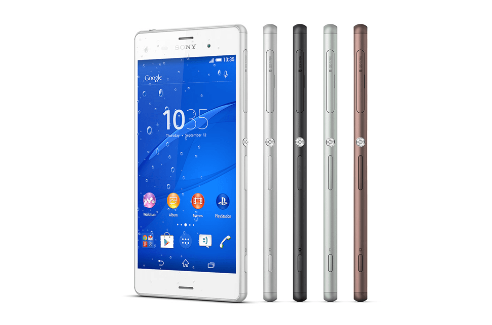 iphone 6 vs xperia z3 gallery 2