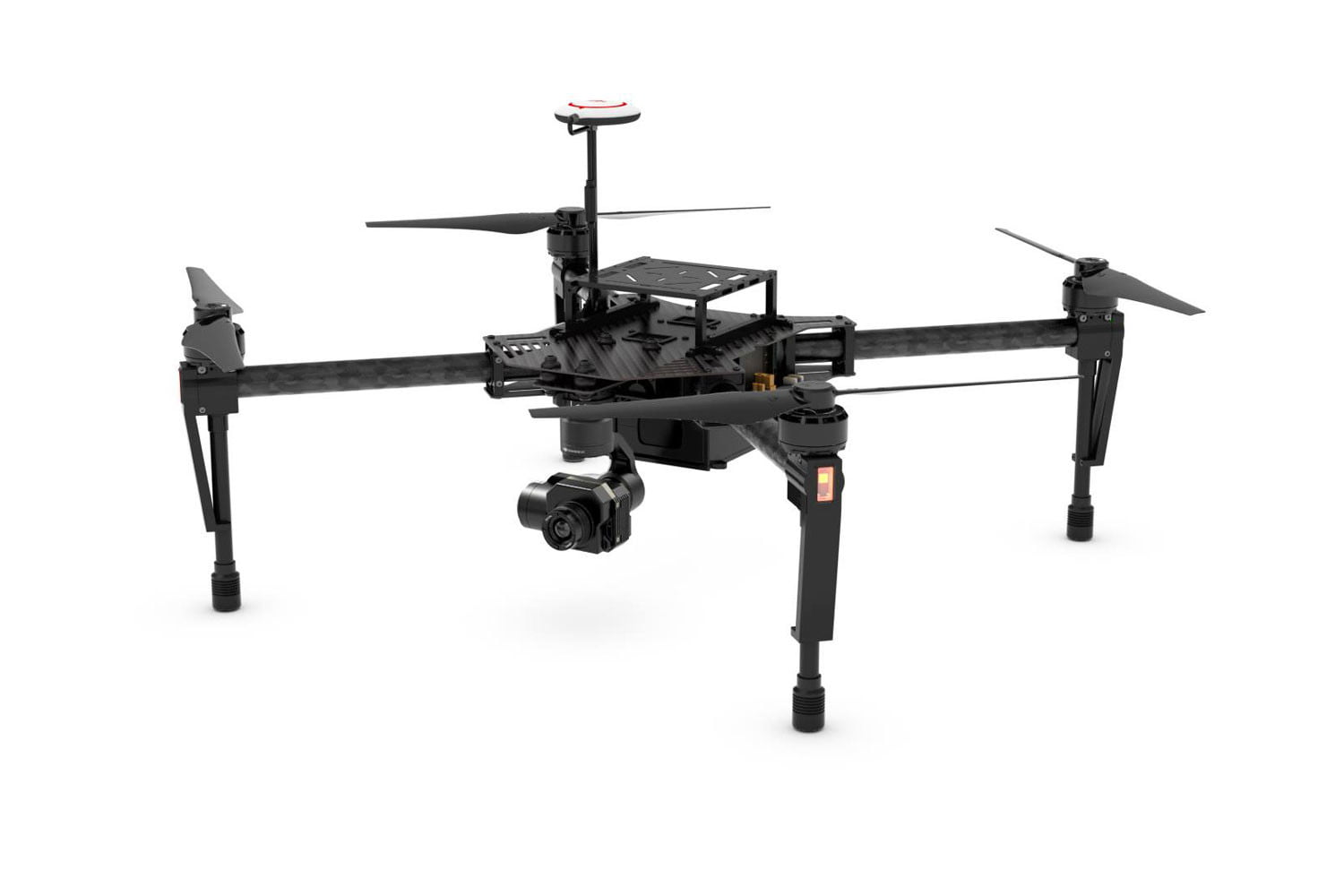 drone giant dji targets industry with specialist thermal imaging camera zenmuse xt flir 1