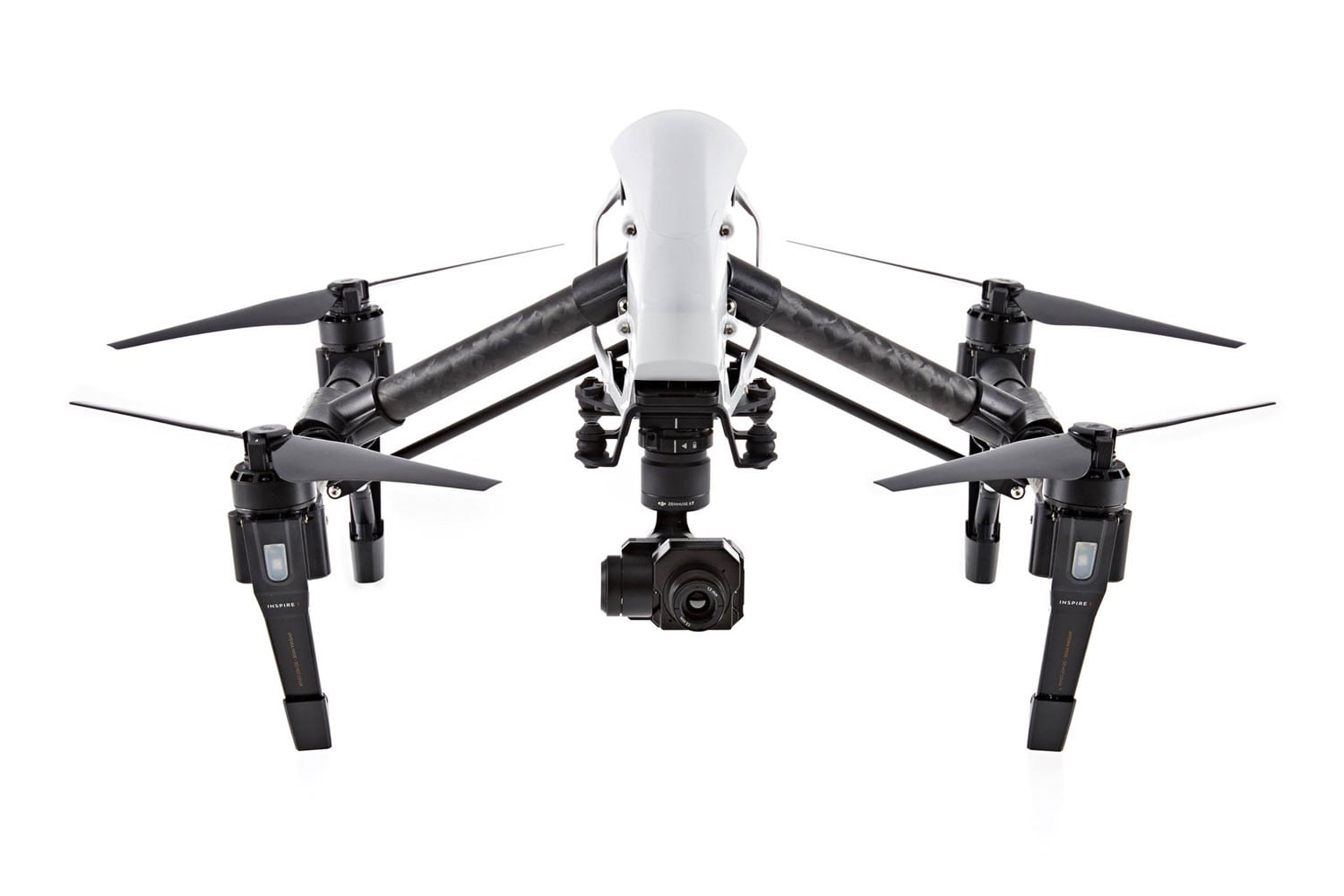 drone giant dji targets industry with specialist thermal imaging camera zenmuse xt flir 2