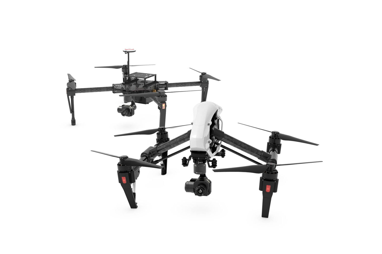drone giant dji targets industry with specialist thermal imaging camera zenmuse xt flir 4