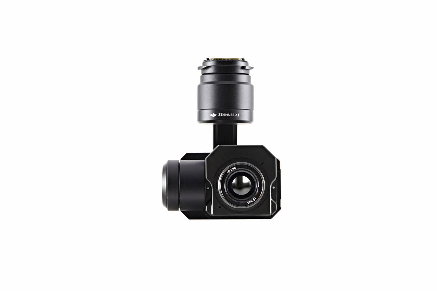 drone giant dji targets industry with specialist thermal imaging camera zenmuse xt flir 6