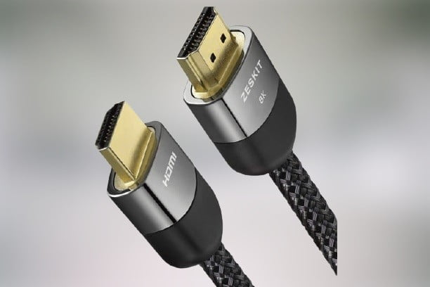 Zeskit Ultra High Speed 8K HDMI cable